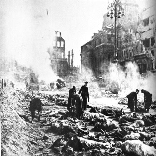 Dresden 14.2.1945